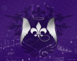 Saints Row Wallpaper by Redliya