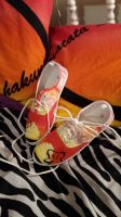 Lion King Collection- Custom Shoes by KaJess