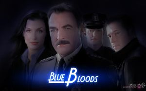 BLUE BLOODS by Amro0
