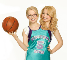 Liv And Maddie - Better in Stereo (Dove Cameron) by TwoHeadsBetter