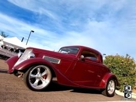 34 Custom Coupe by Swanee3