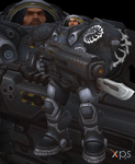 HOTS - Raynor by thePWA