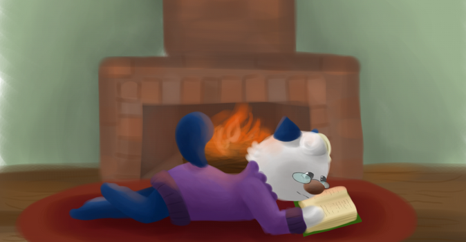 Toasty Tales by DragonOfEclipse