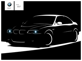 BMW M3 : 2 by PORSCHER