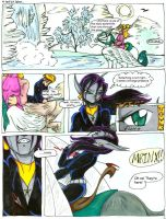 Unknown Darkness - Ep. 1 Pg 27 by Myotes