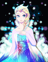 Let it go by MoonsieRoll