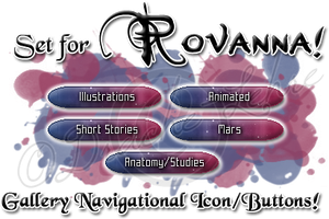 GIS for Rovanna by Drache-Lehre