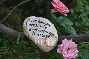 Love Sought And Unsought by Rhiallom