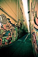 Union Lane by youwha