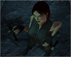 TRU: Lara's Shadow by ReD8ull