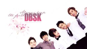 DBSK Wallpaper 1 by hanan-chan
