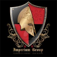 IMPERIUM GROUP INC LOGO3 by BCN76