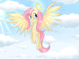 Flutterangel by LifelsPain