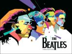 The Beatles 2 in WPAP by wedhahai