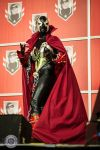 Female Spawn - Masquerade by SuspiciousTumbleweed