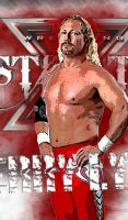Jerry Lynn Destination X 2011 by RedScar07