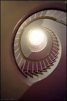 spiral no.1 by herbstkind