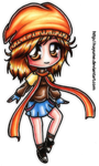 -- Sanni Chibi -- by Nay-Hime