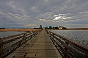 Tranquility Passage by erene