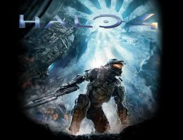 Halo 4 Wallpaper by lacedemonio