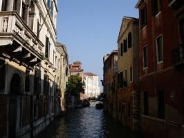 Canal 01 by cstock
