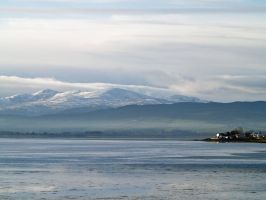 Beauly Firth by piglet365