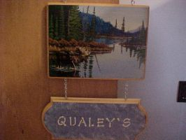 Qualey's Sign by BekaValentine
