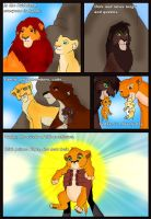Lion king 3  page 1 by Gemini30