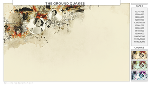 the ground quakes by dannielle-lee