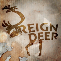 Reign Deer band by kingmoeha