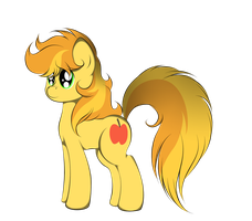 Little Braeburn by V-D-K