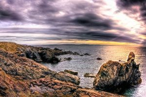 Welcome Newfoundland Shores 2 by Witch-Dr-Tim