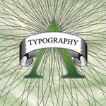 Typography A by And1Legend21