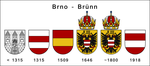 Brno - arms evolution by SoaringAven