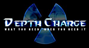 Depth Charge Energy Drink by el-chalupa