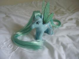 custom mlp ice fairy by thebluemaiden
