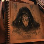 Darth Revan - Knights Of The Old Republic by Gunblade0524