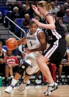 Penn State womens basketball by NAS16