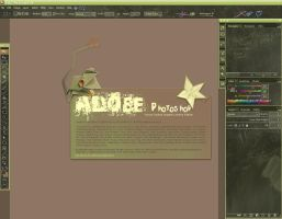 Photoshop CS4 : version FT 1 by Forum-Toshop