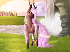 What a beautiful place. by Rather-Be-Raving
