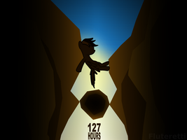 127 Hours by Fluteretti