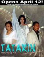 Tatarin: Director's Cut Poster by profinblack