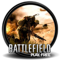 Battlefield Play4Free Icon by Komic-Graphics