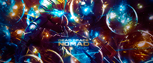 Tag Dead Space 2 by JovanXtremeDesign