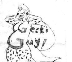 GeckoGuy Label by Barn-flakes
