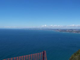 View from Table Cape by slayer20