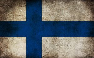 Dirty Flag VersionZero:Finland by Hemingway81