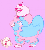 Swirlix and The Ultimate Sparkle Dog