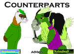 Counterparts: Advisors by DCLeadboot