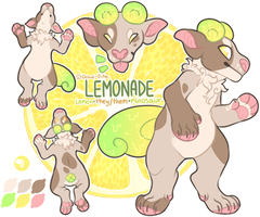 Lemonade ref by Dead-Bite